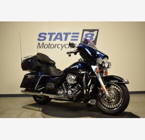 2013 Harley-Davidson Touring for sale 200712109