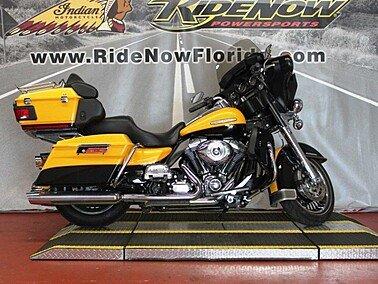 2013 Harley-Davidson Touring for sale 200718284