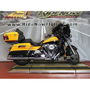 2013 Harley-Davidson Touring for sale 200718284