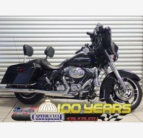 2013 Harley-Davidson Touring for sale 200743255