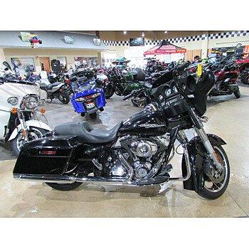 2013 Harley-Davidson Touring for sale 200761242