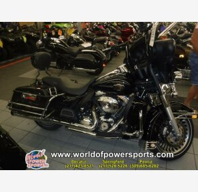2013 Harley-Davidson Touring Ultra Classic Electra Glide for sale 200764408