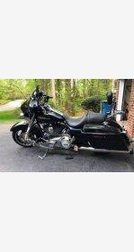 2013 Harley-Davidson Touring for sale 200781440
