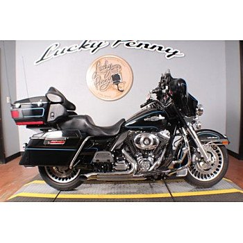 2013 Harley-Davidson Touring for sale 200781878