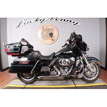 2013 Harley-Davidson Touring for sale 200781878