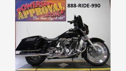 2013 Harley-Davidson Touring for sale 200786300