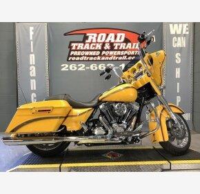 2013 Harley-Davidson Touring for sale 200786431