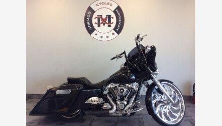 2013 Harley-Davidson Touring for sale 200786798