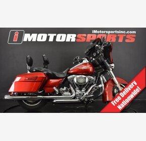 2013 Harley-Davidson Touring for sale 200788336