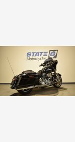 2013 Harley-Davidson Touring for sale 200791101