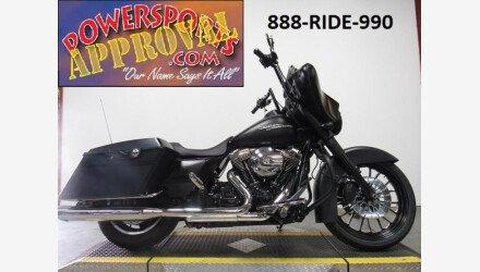 2013 Harley-Davidson Touring for sale 200791346