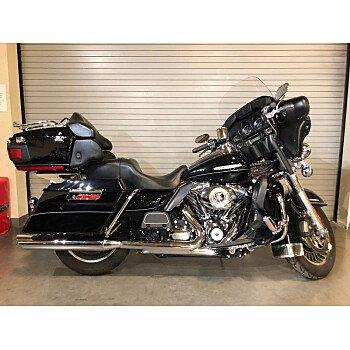 2013 Harley-Davidson Touring for sale 200793020
