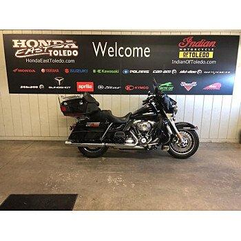 2013 Harley-Davidson Touring for sale 200794985