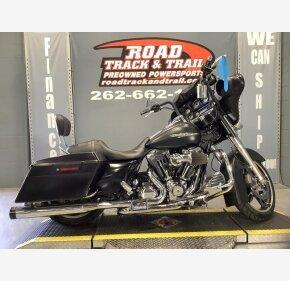 2013 Harley-Davidson Touring for sale 200796719