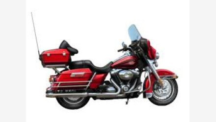 2013 Harley-Davidson Touring for sale 200799210