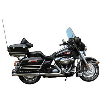 2013 Harley-Davidson Touring for sale 200799210