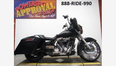 2013 Harley-Davidson Touring for sale 200800522