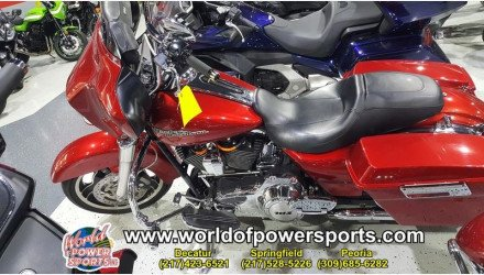 2013 Harley-Davidson Touring for sale 200802247