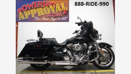 2013 Harley-Davidson Touring for sale 200803152