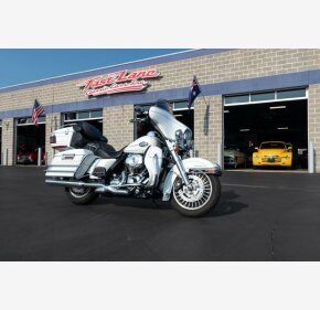 2013 Harley-Davidson Touring Ultra Classic Electra Glide for sale 200804431