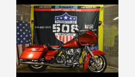 2013 Harley-Davidson Touring for sale 200807895