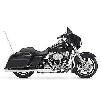 2013 Harley-Davidson Touring for sale 200810056