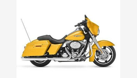 2013 Harley-Davidson Touring for sale 200811404