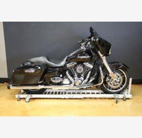 2013 Harley-Davidson Touring for sale 200813654