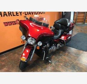 2013 Harley-Davidson Touring for sale 200815032