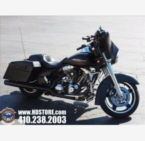 2013 Harley-Davidson Touring for sale 200817130