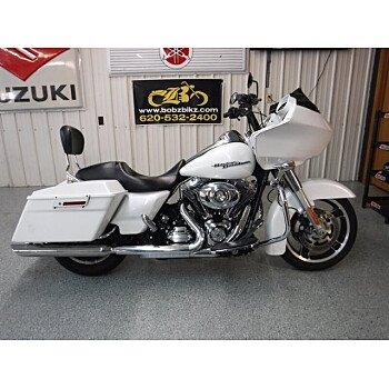 2013 Harley-Davidson Touring for sale 200819109