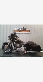 2013 Harley-Davidson Touring for sale 200823361