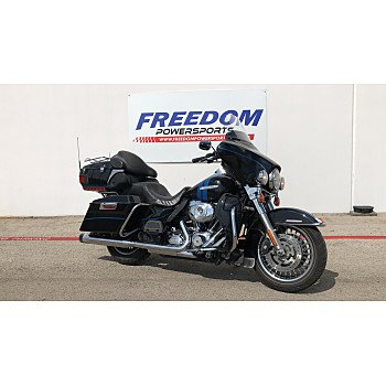 2013 Harley-Davidson Touring for sale 200830192