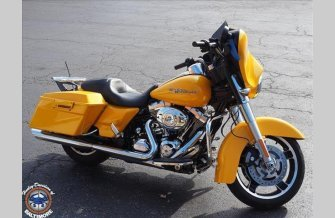 2013 Harley-Davidson Touring for sale 200837967