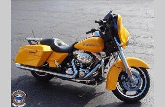 2013 Harley-Davidson Touring for sale 200837967