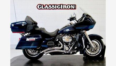 2013 Harley-Davidson Touring Road Glide Ultra for sale 200844888