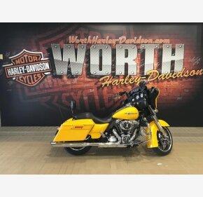 2013 Harley-Davidson Touring for sale 200850986