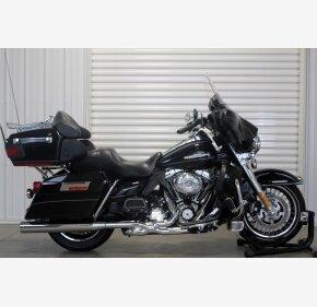 2013 Harley-Davidson Touring for sale 200861122