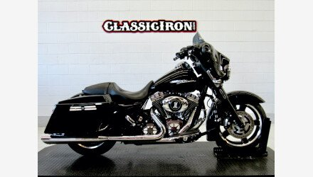 2013 Harley-Davidson Touring for sale 200861195