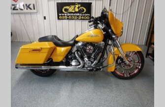 2013 Harley-Davidson Touring for sale 200861273