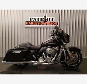 2013 Harley-Davidson Touring for sale 200864243