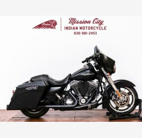 2013 Harley-Davidson Touring for sale 200867289