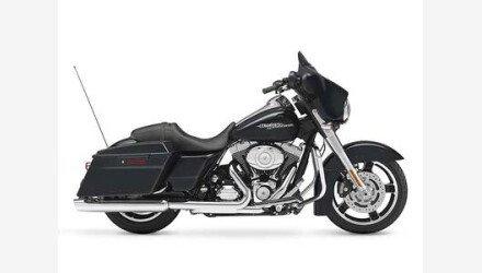 2013 Harley-Davidson Touring for sale 200871100