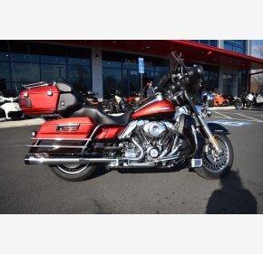 2013 Harley-Davidson Touring for sale 200872039