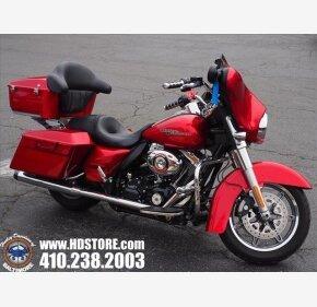 2013 Harley-Davidson Touring for sale 200878630