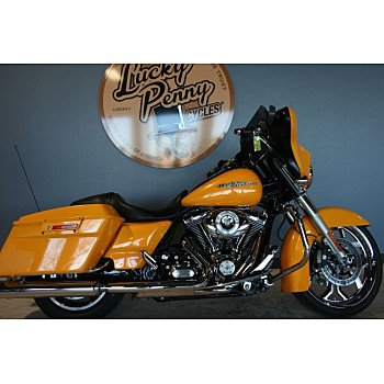 2013 Harley-Davidson Touring for sale 200899101