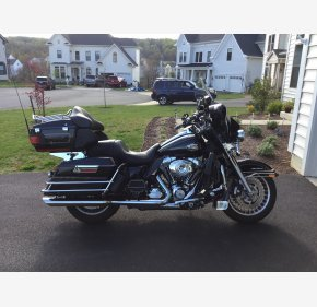 2013 Harley-Davidson Touring Electra Glide Ultra Classic 103 for sale 200900808