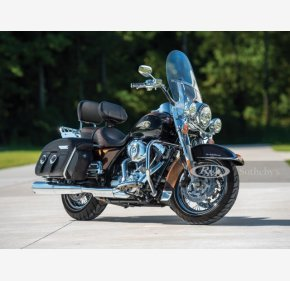 2013 Harley-Davidson Touring for sale 200910648
