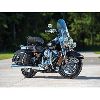 2013 Harley-Davidson Touring for sale 200910648