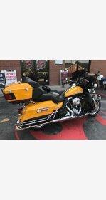 2013 Harley-Davidson Touring for sale 200911178
